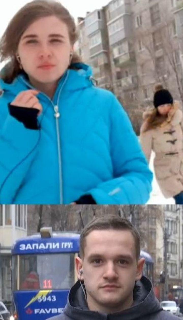 Из-за ухудшения погоды в Харьковской области объявили штормовое предупреждение