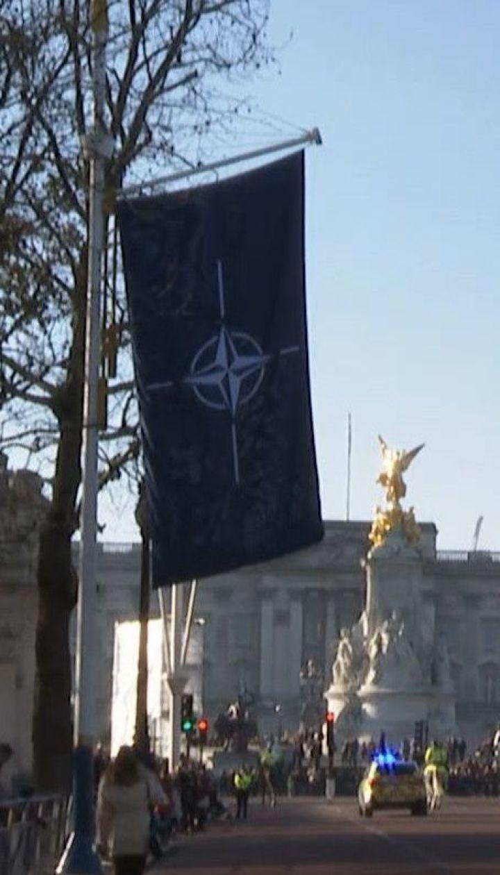 Встреча лидеров НАТО стартует в столице Великобритании: о чем будут говорить