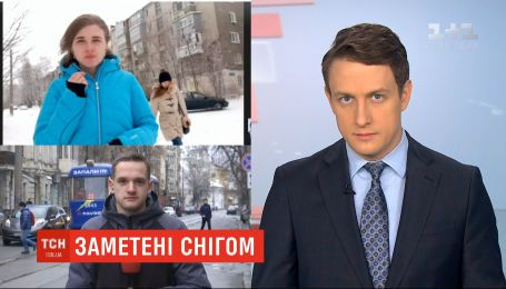 Через погіршення погоди у Харківській області оголосили штормове попередження