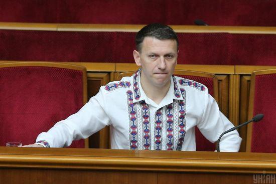 Суд переніс розгляд справи про звільнення Романа Труби