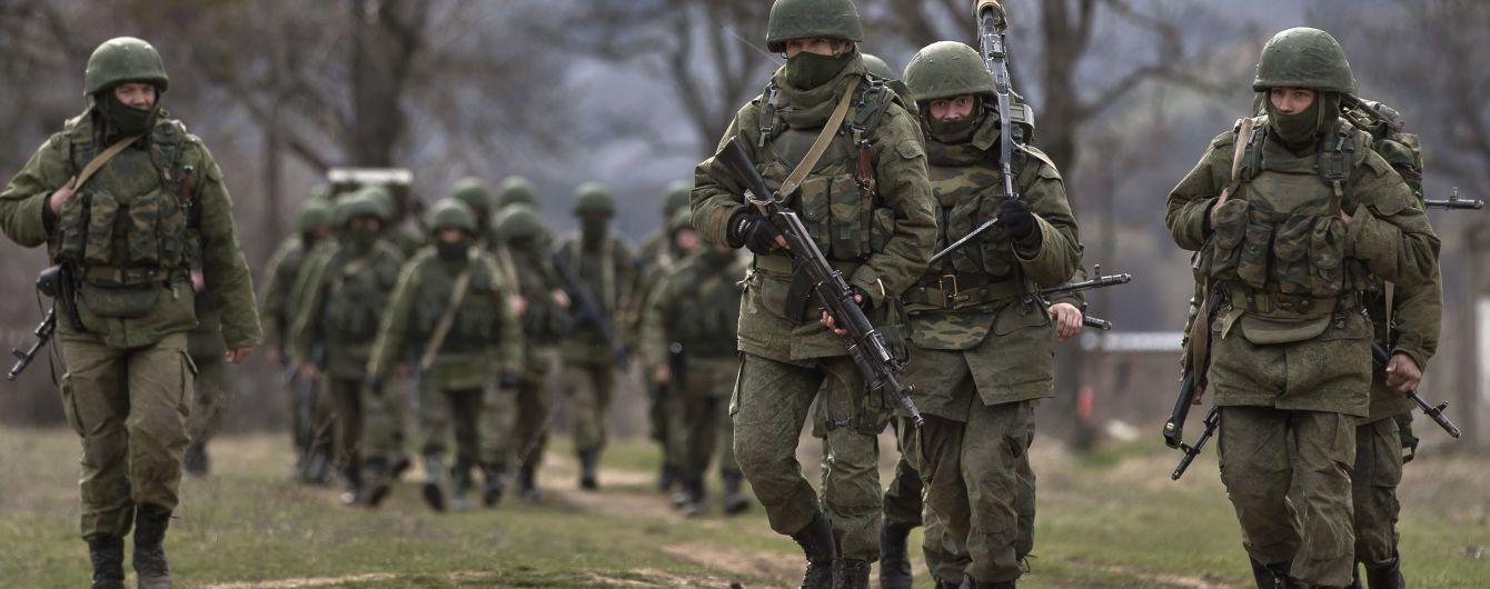 """Компании, перевозившие """"зеленых человечков"""" во время аннексии Крыма, не попали ни под какие санкции – СМИ"""