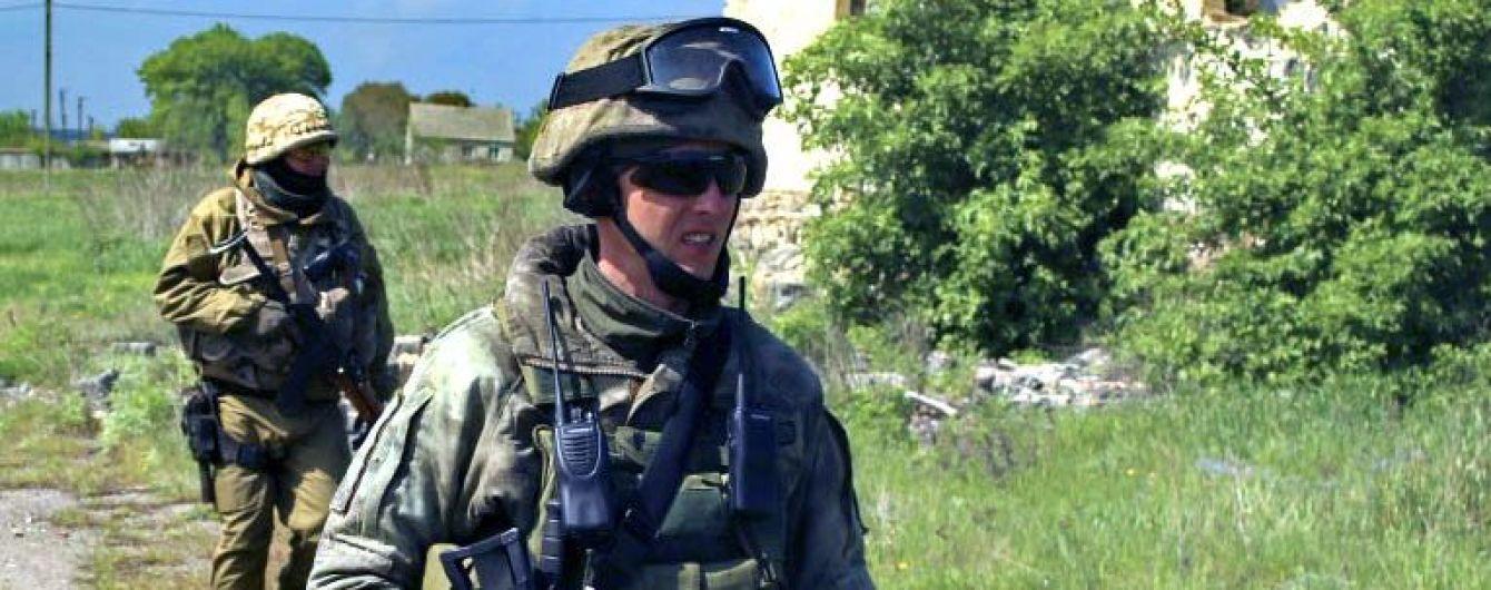 Зеленський указом присвоїв ім'я загиблого полковника Сенюка десантному батальйону