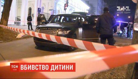 Суд обере запобіжний захід чоловікам, які стріляли по автомобілю депутата Соболєва і вбили його сина