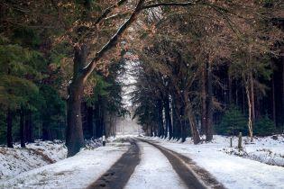 Местами снег, гололед и до +4 градуса: погода на вторник