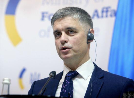 Мир, безпека та інтереси всіх українців: Пристайко про основи завтрашніх перемовин у Парижі