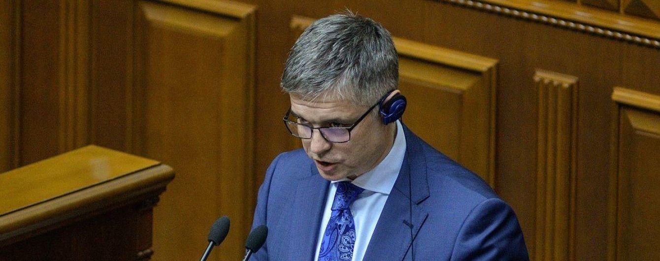 Тема миротворців ООН на Донбасі буде наступною в разі провалу мінського процесу – Пристайко