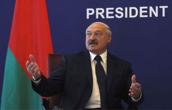 Лукашенко заявив, що РФ блокує нафту з Казахстану