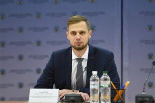 Новий керівник Держгеокадастру отримав від прем'єра низку важливих завдань