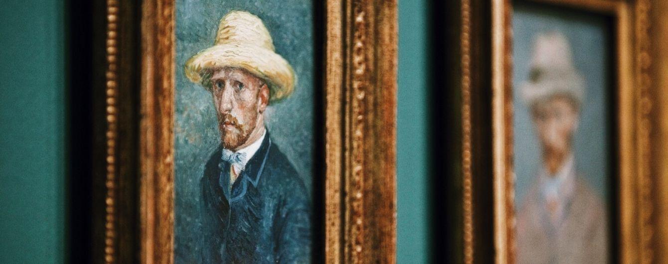 В Амстердаме Музей Ван Гога приглашает на онлайн-экскурсию ко дню рождения художника