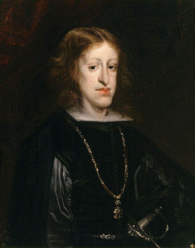 Карл ІІ Габсбург