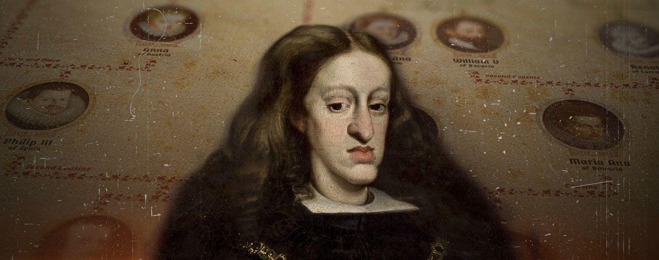 """Таємниця """"Габсбурзької щелепи"""". Як 200 років інцестів знищили династію європейських монархів"""