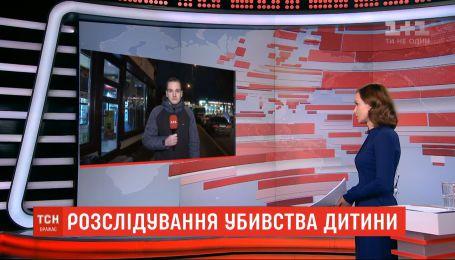Слідчий експеримент триває на місці замаху на життя депутата Соболєва