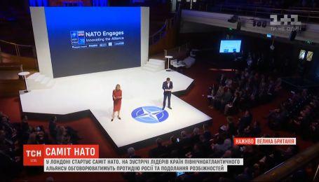 На саммите НАТО в Лондоне обсудят противодействие России и преодоление разногласий