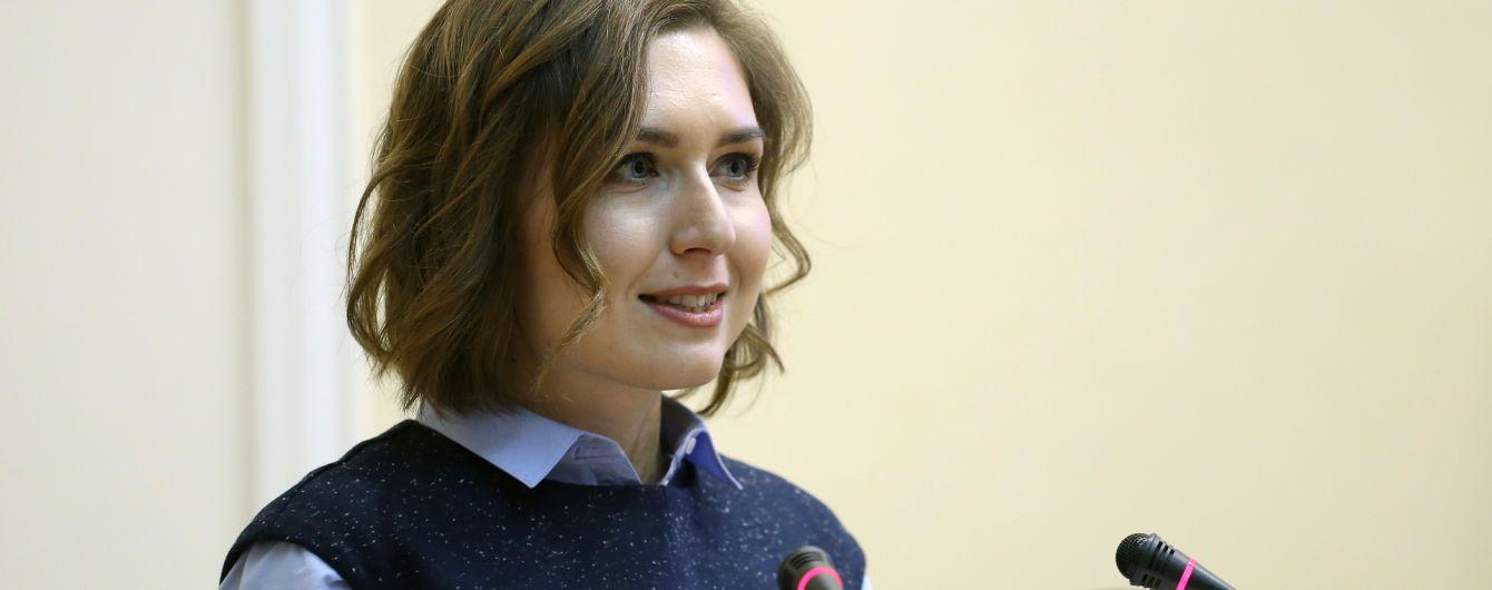 Министр образования Новосад прокомментировала низкие показатели грамотности украинских школьников