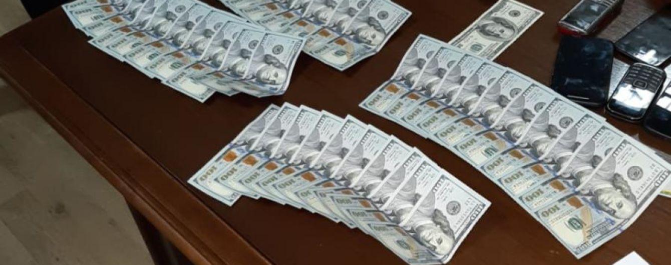 """""""Деньги должен был передать Трубе"""": НАБУ сообщило о подозрении экс-чиновнику ГПУ во взяточничестве"""