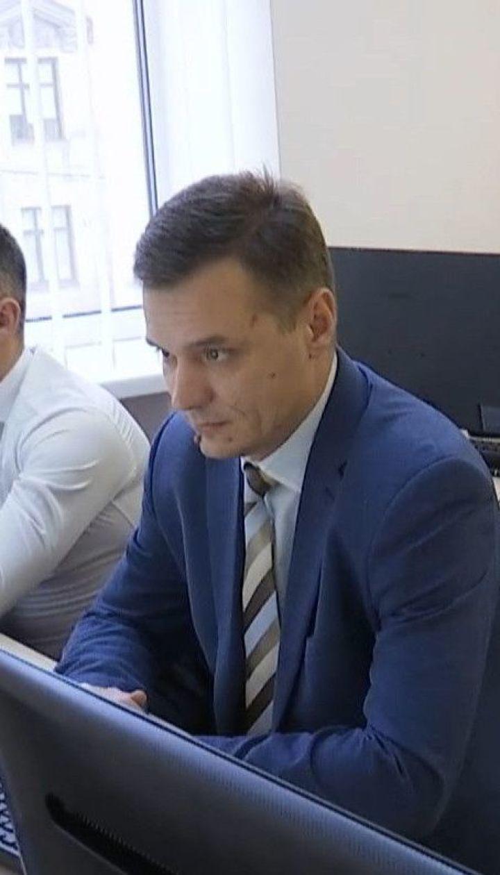 30 кандидатів на посаду голови НАЗК прийшли на тестування