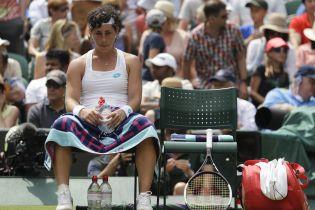 Известная испанская теннисистка призналась, что она лесбиянка