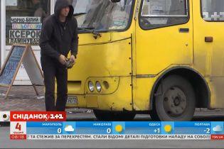 Українські маршрутки розвалюються на очах: чи можливо змінити ситуацію