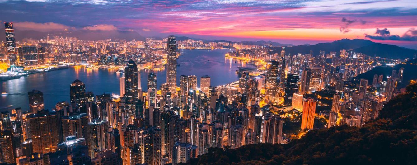 Визначено десять найпопулярніших туристичних міст 2019 року