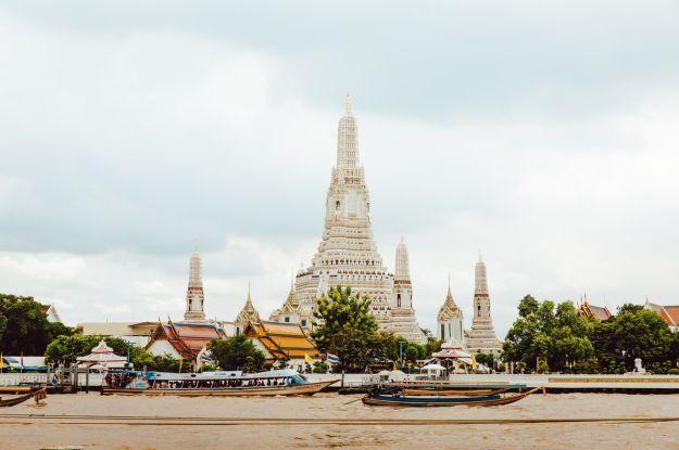 Таиланд снова открыт для туристов