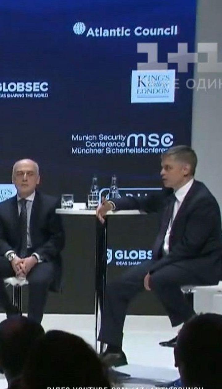 """""""Київ хоче Ruxit"""": головні теми зустрічі НАТО у Лондоні"""
