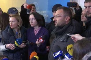 """""""Спросите Грановского"""". Соболев рассказал, кого хотел бы расспросить из-за убийства его сына"""
