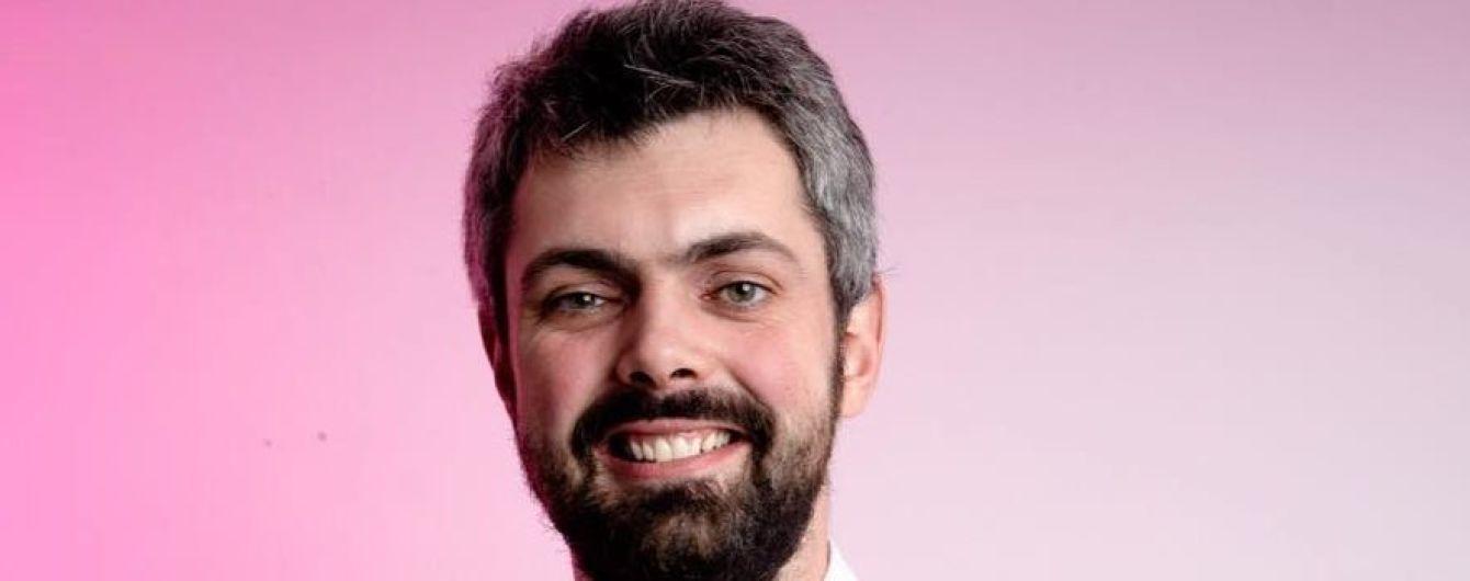 Уряд призначив нового директора Інституту нацпам'яті. В'ятрович розкритикував рішення