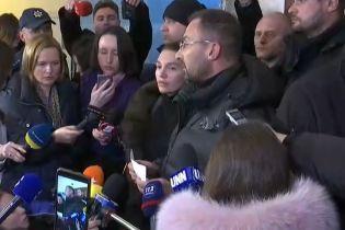 Депутат Соболев отрицает свою причастность к финансированию терроризма на Донбассе