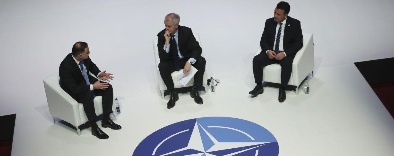 В НАТО признали агрессивные действия России одной из основных угроз для Альянса