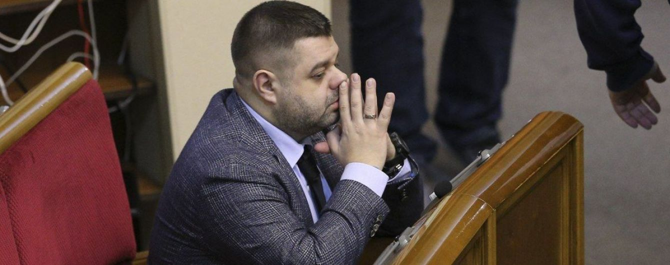 Убийство сына депутата Соболева: Грановский согласился пройти полиграф