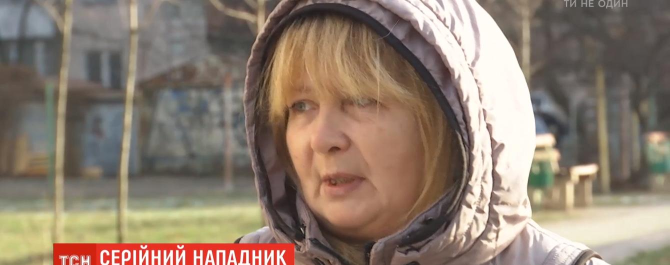 Підкрадається ззаду і б'є кулаками: на столичній Русанівці психічно хворий чоловік нападає на жінок