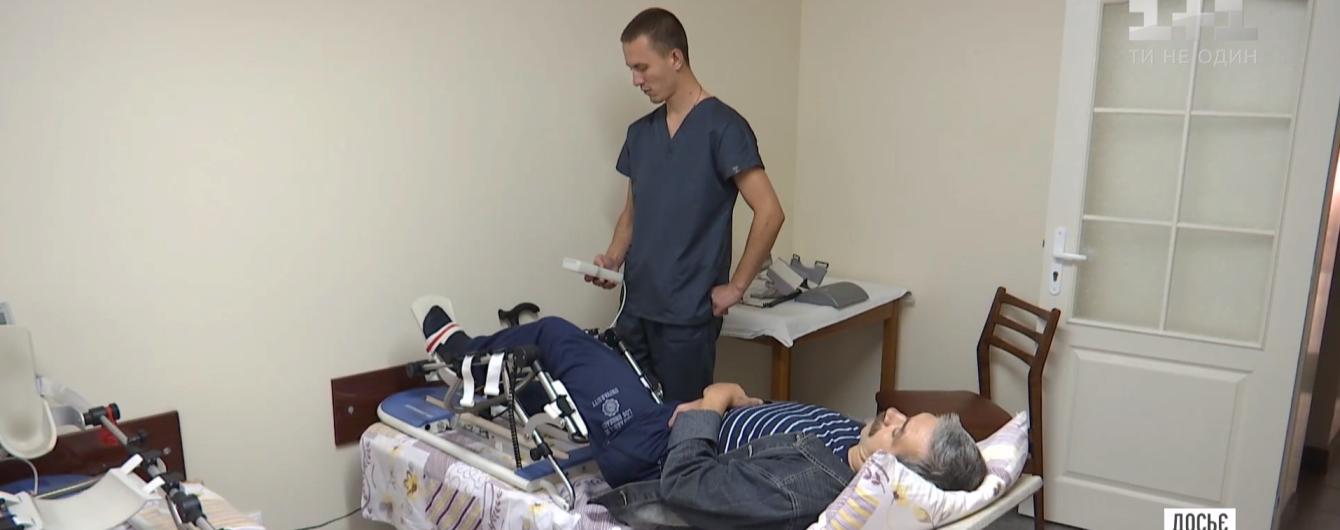 В Украине более 370 тысяч ветеранов АТО, которым нужна реабилитация. Куда обращаться