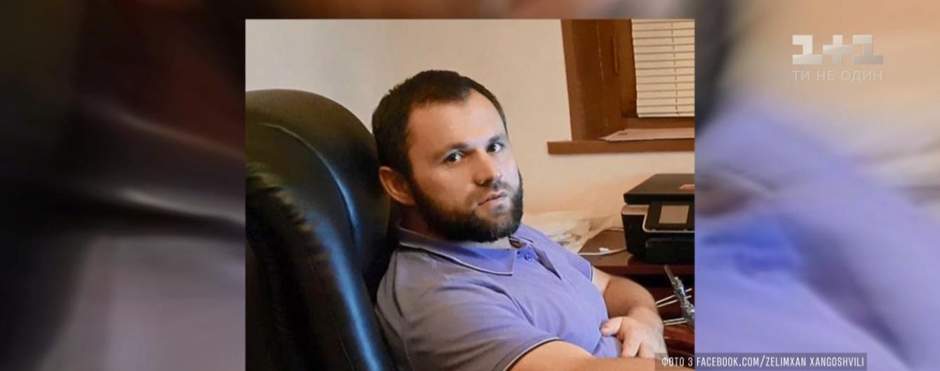 Из Германии выгнали двоих российских дипломатов. Дело может касаться убийства экс-командира на войне в Чечне