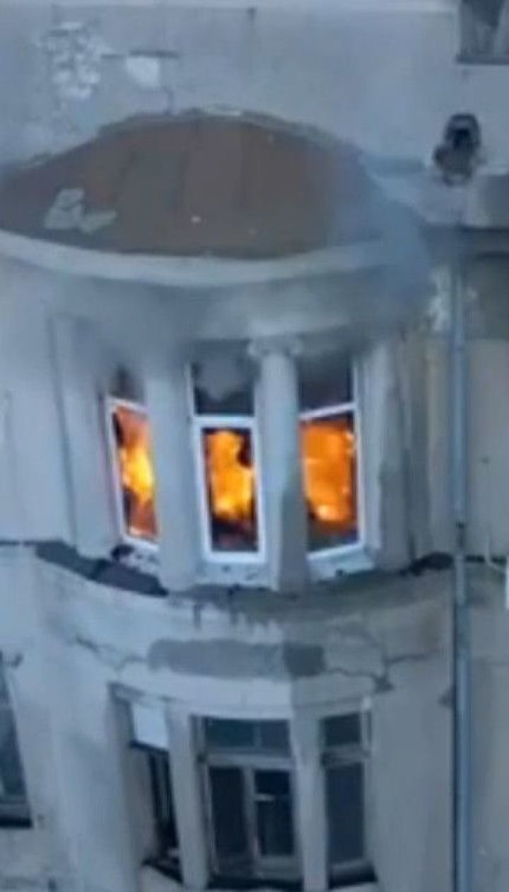Пожежа в Одеському коледжі: загинула 17-річна дівчина, кількість потерпілих зросла до 29