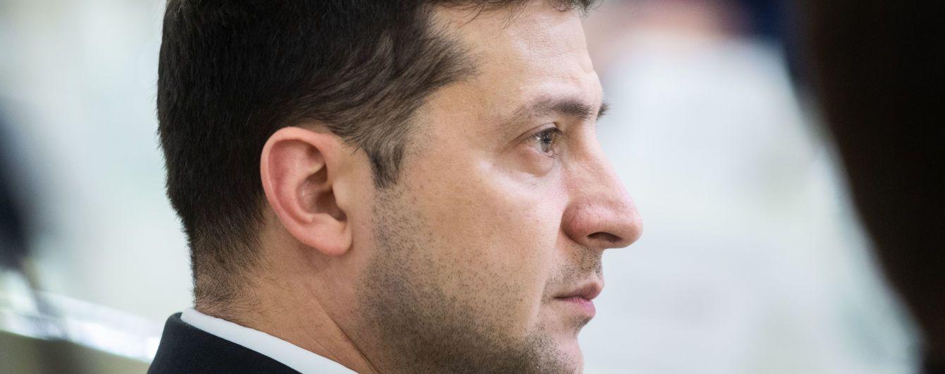 Зеленський скликав нараду щодо авіакатастрофи літака МАУ в Ірані