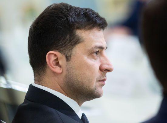 Я дуже не хочу, щоб Україна була стравою, яку подають на стіл – Зеленський