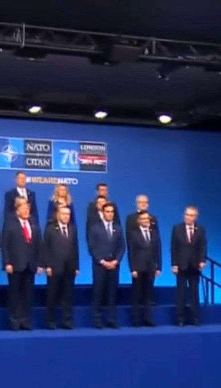 Протидія російській агресії разом: на саміті НАТО вдалося ухвалити спільну декларацію