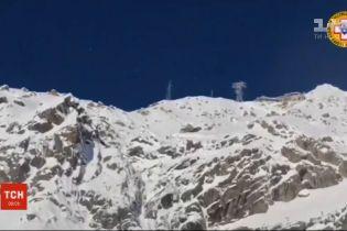 Западные спецслужбы обнаружили базу российских шпионов во французских Альпах