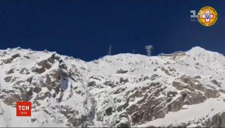 Західні спецслужби виявили базу російських шпигунів у французьких Альпах