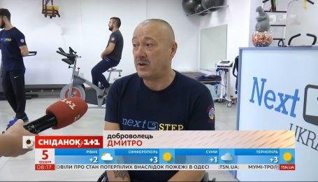 Українські волонтери розповіли, з чого починали свою діяльність