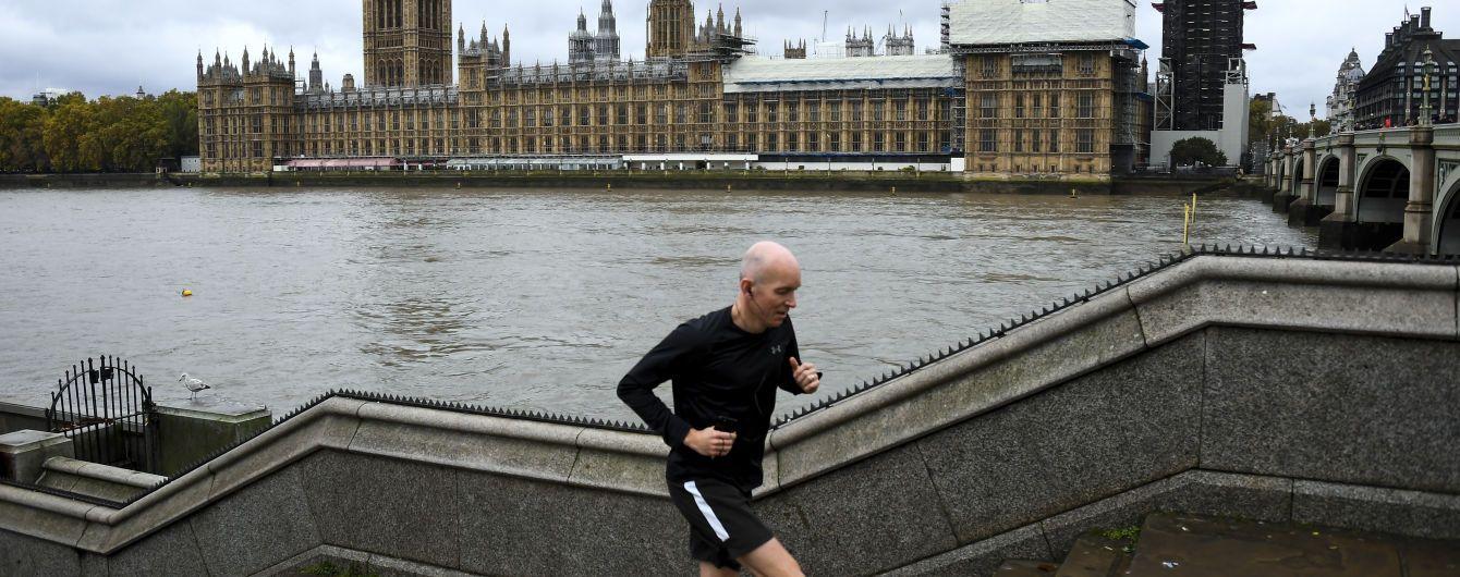 Дихання лондонським повітрям схоже на куріння 160 сигарет на рік – дослідження