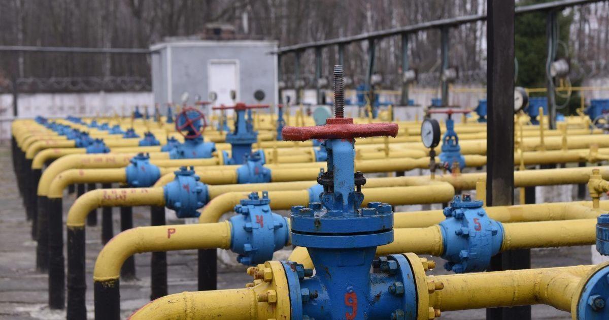 """""""Нафтогаз"""" підвищив ціни на газ для виробників тепла у жовтні"""