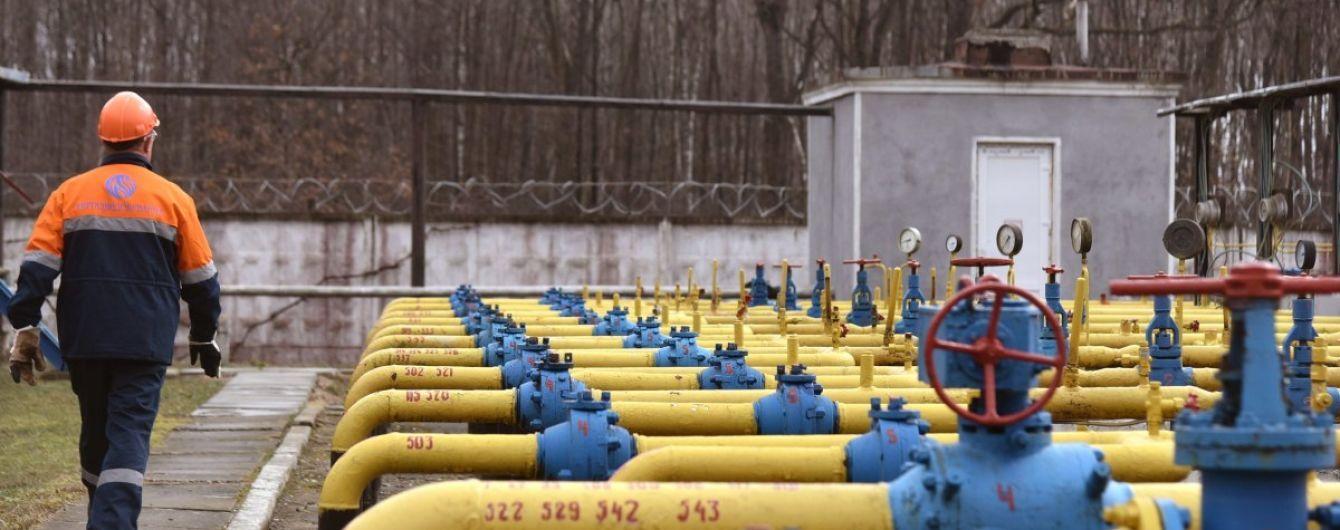 Українцям представлять річні ціни на газ: Шмигаль назвав термін