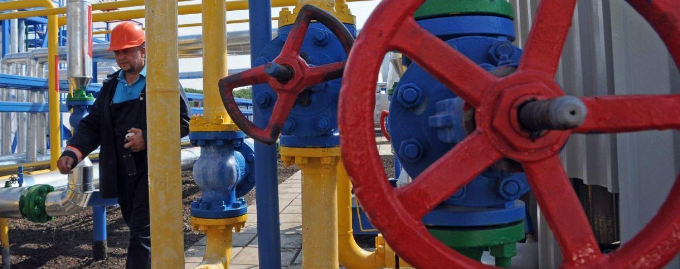 """""""Нафтогаз"""" розглядає можливість нових позовів проти російського """"Газпрому"""" – Вітренко"""