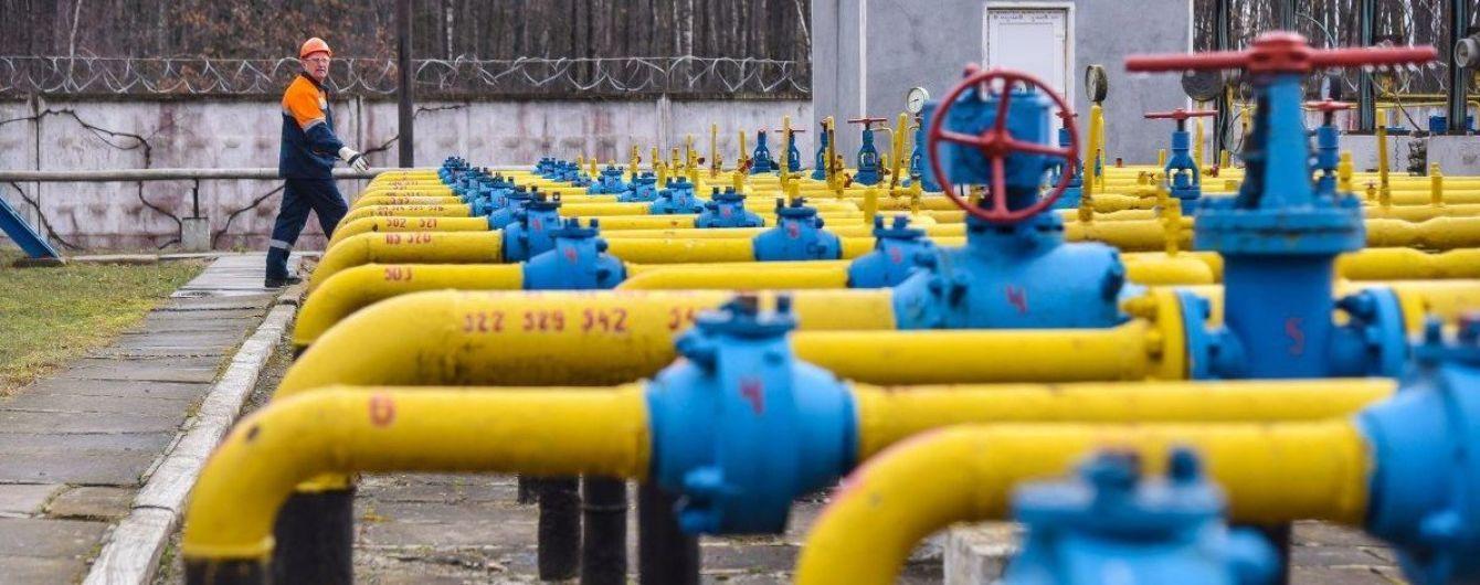 Украина сэкономит более 2 млрд долларов на импорте газа благодаря соглашению с Россией