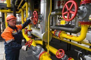 """""""Качай или плати"""". Украина подписала с Россией новый контракт о транзите газа"""