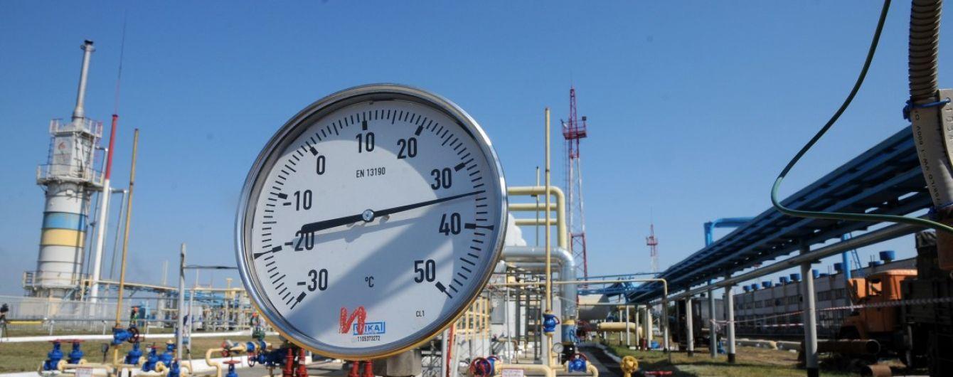 АМКУ з'ясовує можливе завищення цін на газ шістьма компаніями в регіонах
