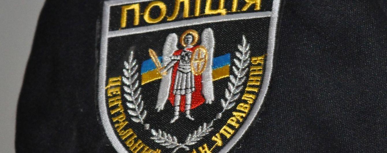 Следователя Нацполиции подозревают в незаконном задержании человека