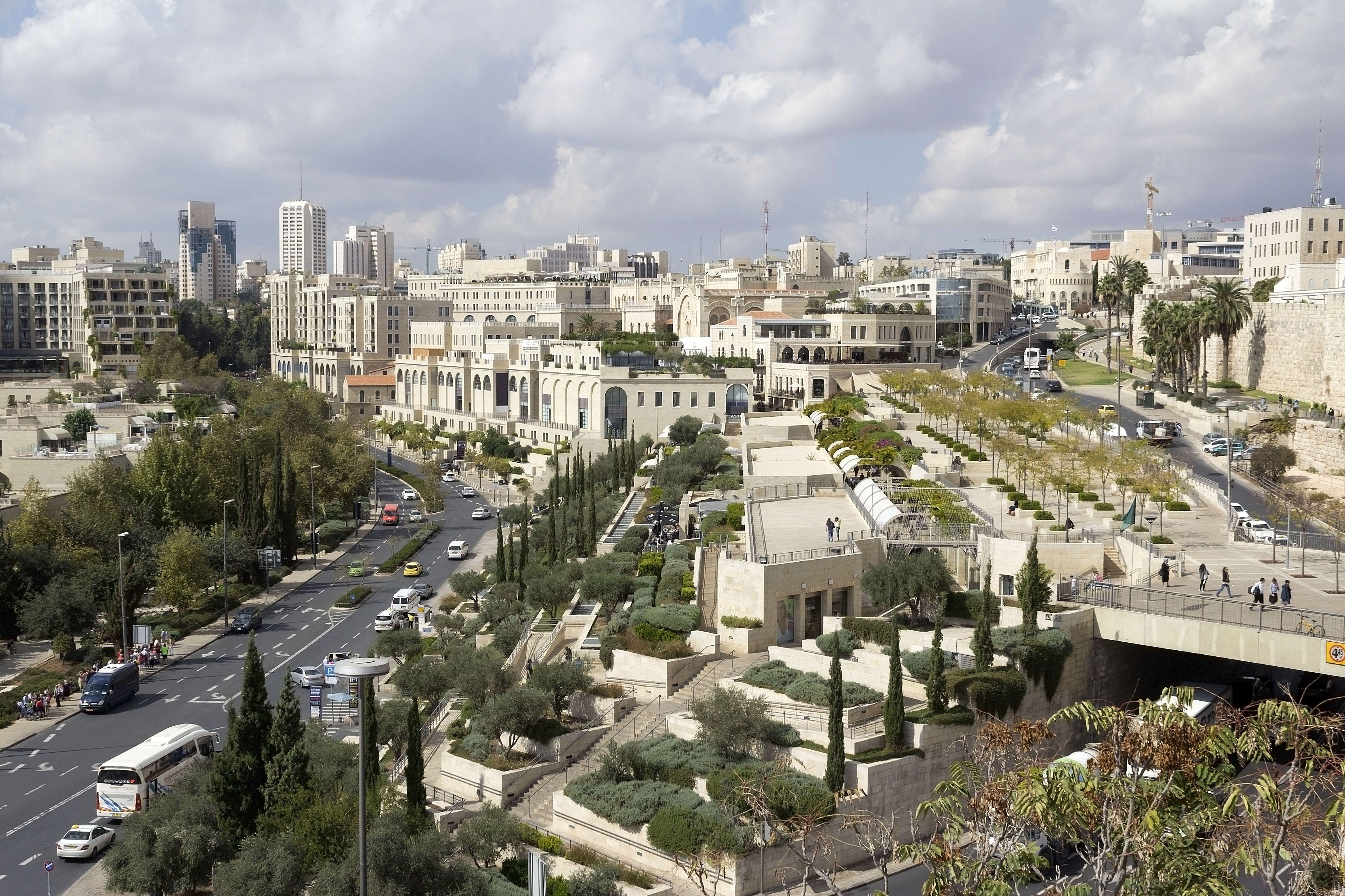 Ієрусалим