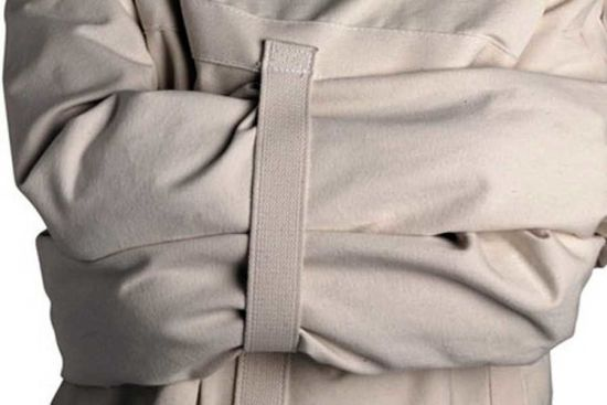 На Дніпропетровщині пацієнтів психоневрологічного інтернату катували та змушували займатись сексом з наглядачами